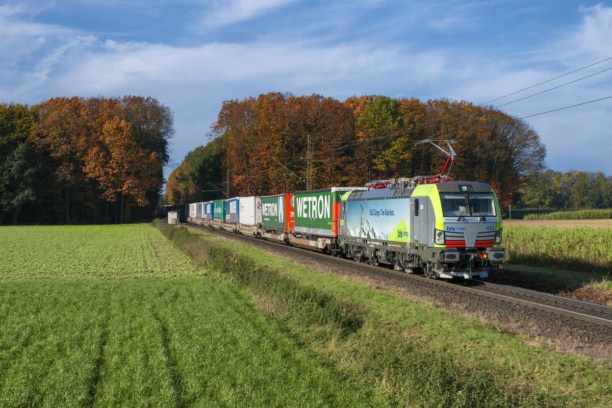 High level of Punctuality and Reliability in Rail Freight - Lessons from COVID-19 Period