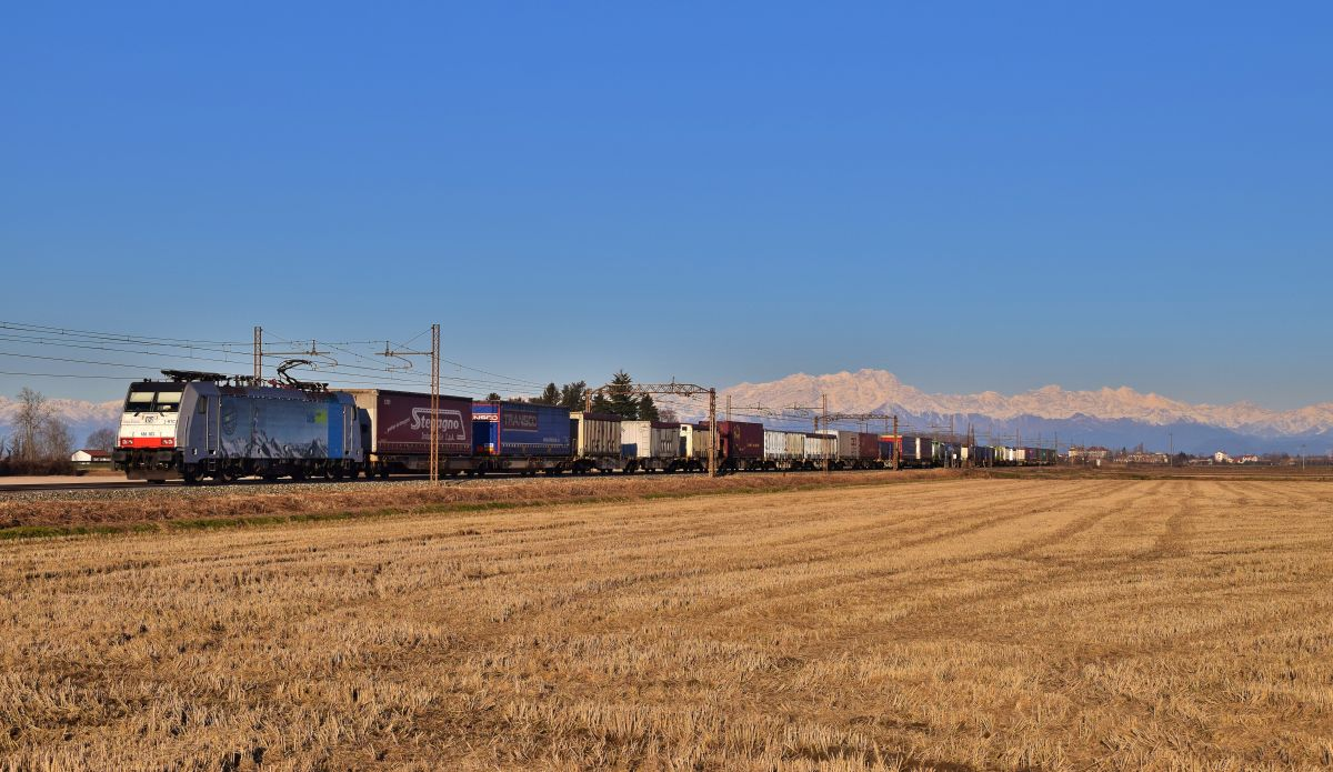 State Aid for the Rail Freight Sector in context of COVID-19