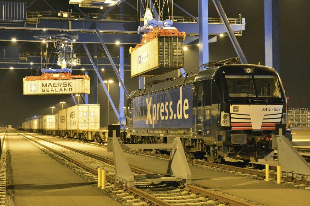 Freight Associations call for Further Action to Secure Rail Freight Supply Chains and Mobility of Goods