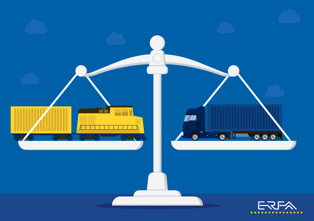 Continued Independence of Infrastructure Managers Crucial to Growing Freight Traffic