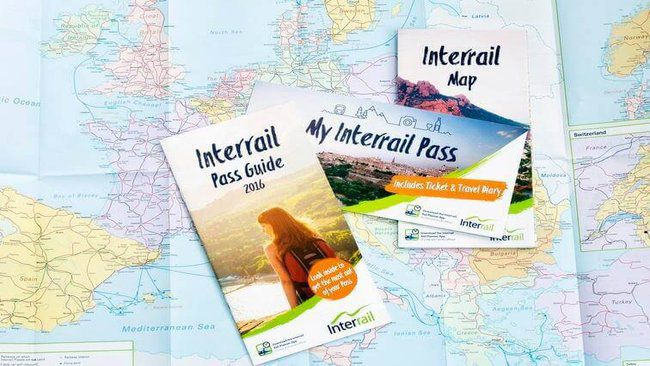 ERFA welcomes the EU Parliament's proposal to offer a free InterRail pass to young Europeans